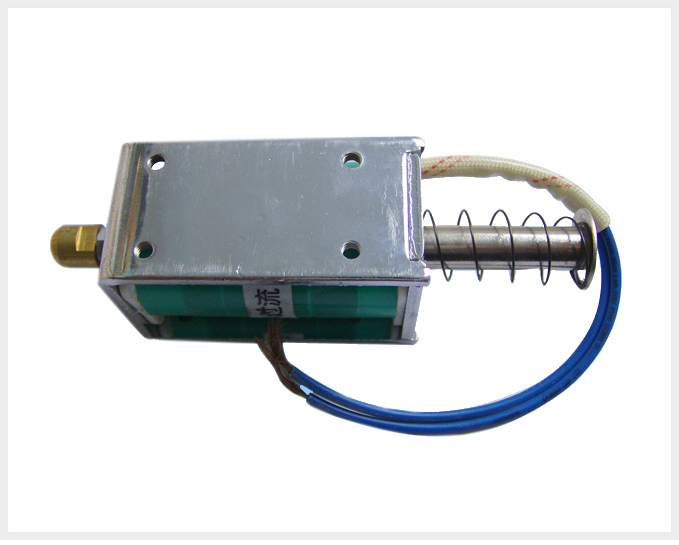 Circuit Breake Over-Current  Solenoid Coil  2.5A, 3.5A, 5A
