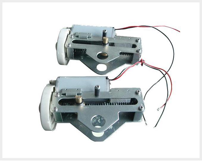 High quality permanent magnet DC deceleration motor for K mechanism